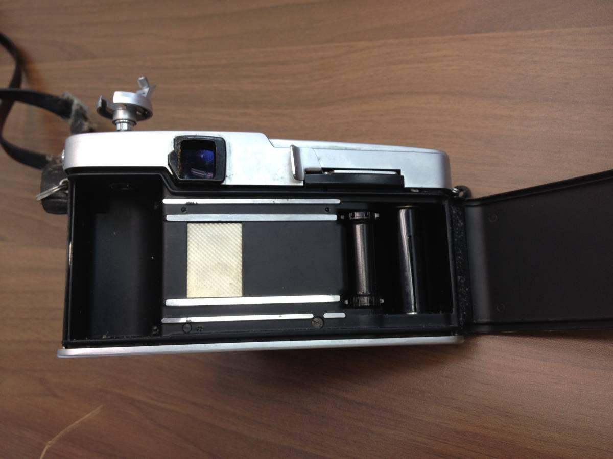 ◆◇【12018】OLYMPUS/オリンパス PEN F F.zuiko Auto-S 1:1.8 f=38mm ジャンク扱い◇◆_画像5