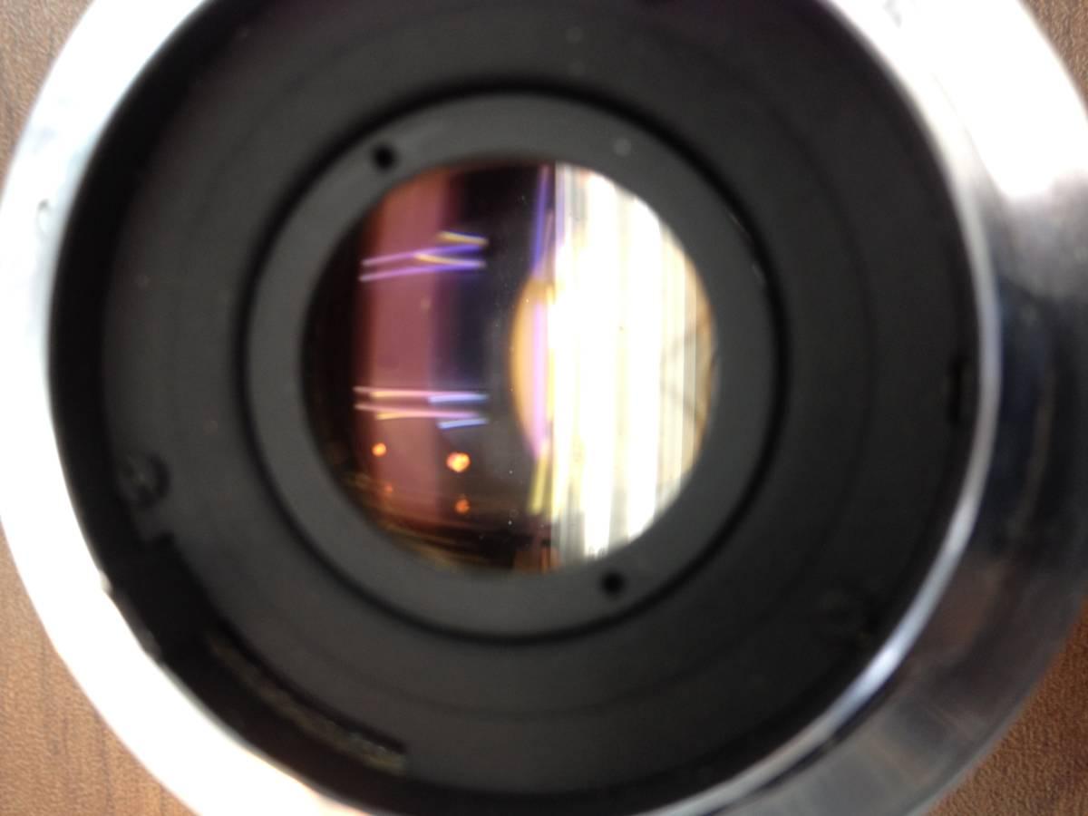 ◆◇【12018】OLYMPUS/オリンパス PEN F F.zuiko Auto-S 1:1.8 f=38mm ジャンク扱い◇◆_画像10