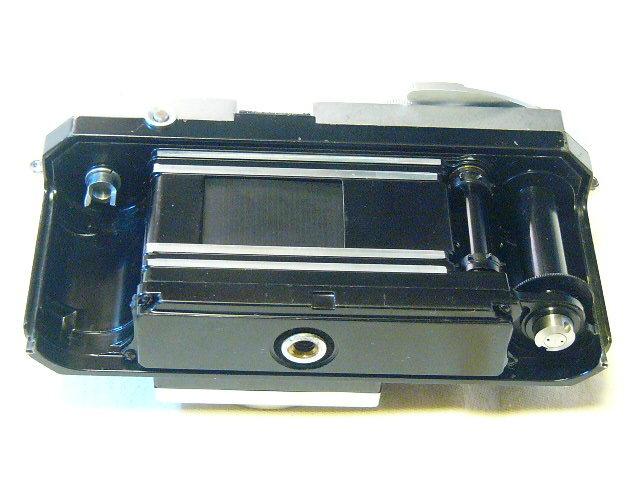 Nikon 日本光学 F 644番台 (動作・良品) メインボディーのみ/ジャンク扱い_画像4