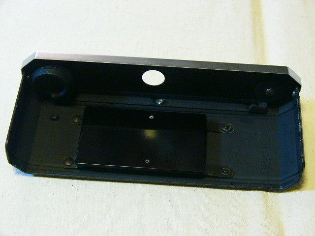 Nikon 日本光学 F 644番台 (動作・良品) メインボディーのみ/ジャンク扱い_画像5