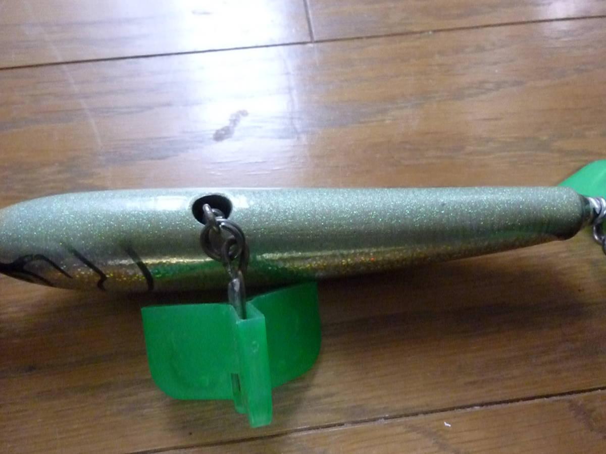 本カーペンター ブルーフィッシュBF-100 ガンマγ75-190中古2本_画像8
