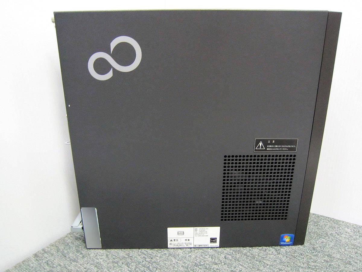 富士通 SELSIUS J510/ Xeon E3-1225/3.1Ghz/4GB/250GB J6514_画像4