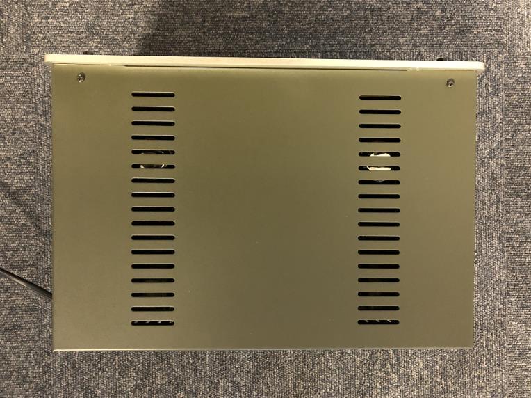 【人気商品】 TOKYO SOUND 真空管 プリメインアンプ Valve100 東京サウンド 6L6 真空管アンプ_画像7