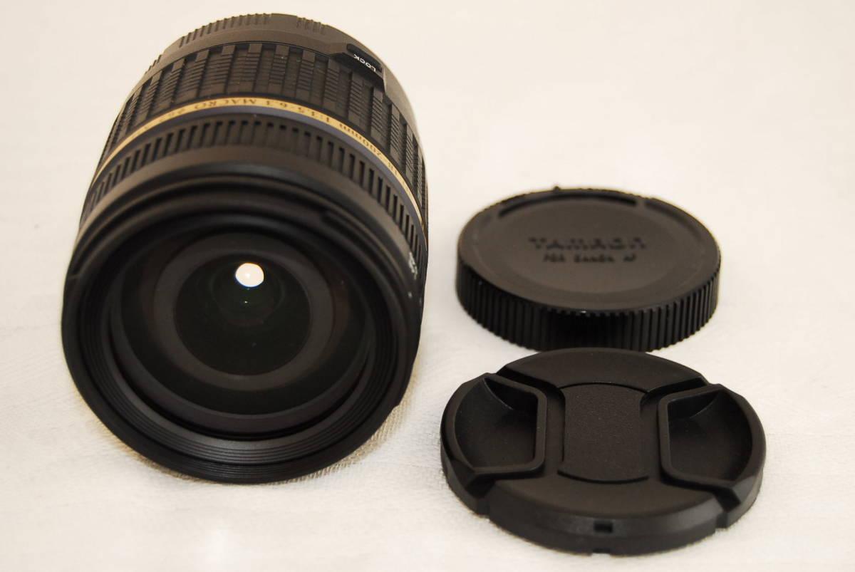 100円~ 売切り ジャンク tamron af 18-200mm 1:3.5-6.3 macro aspherical if ld diⅡ xr canon マウント カメラ・レンズ まとめ買い歓迎