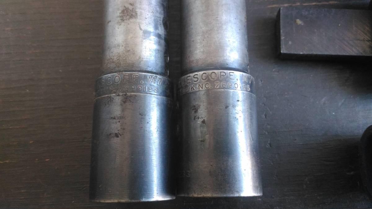 M15対空自走砲用照準機 テレスコープM7_画像4