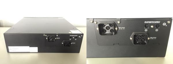 ■新品■定価54万■Eaton UPS無停電電源装置 5PX3000RT2U/UPS外付けバッテリモジュール5PXEBM72RT2Uセット 非常用電源 バッテリー 蓄電池B _画像8