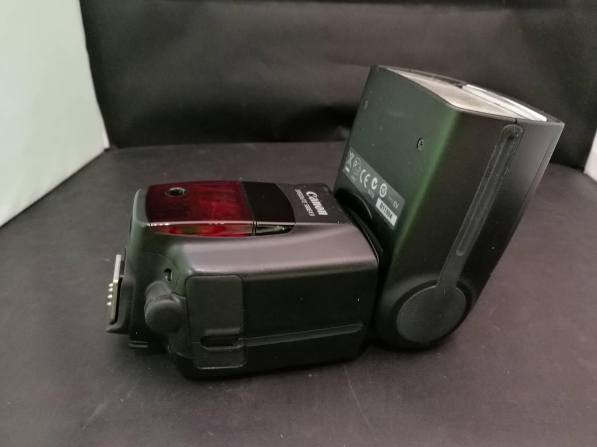 [提示決定]佳能Canon佳能580EX II閃光燈 編號:340297567