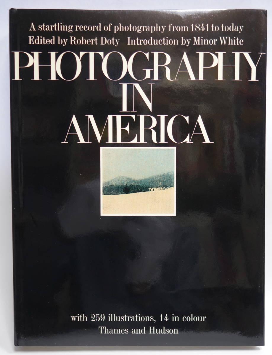 ヤフオク! - PHOTOGRAPHY IN AMERICA 1841年から今日までの驚...