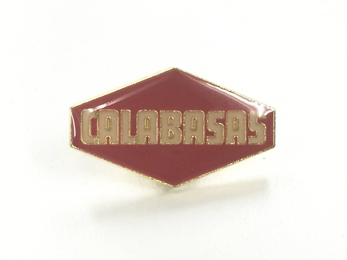 YEEZY CALABASAS PINS ピンズ ピンバッジ KANYE WEST BOOST SEASON イージー カニエ ウェスト_画像1