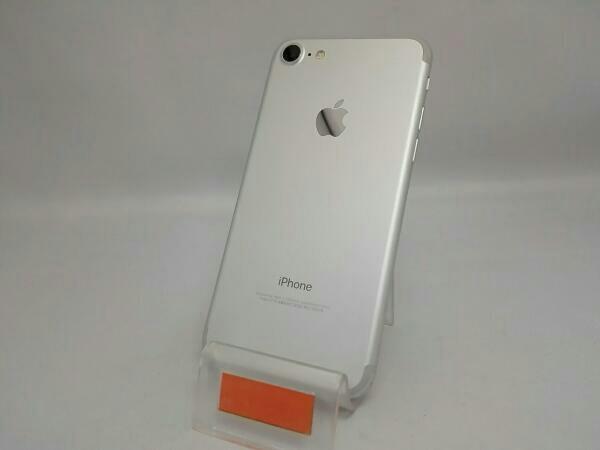 SoftBank MNCF2J/A iPhone 7 32GB シルバー SB_画像2