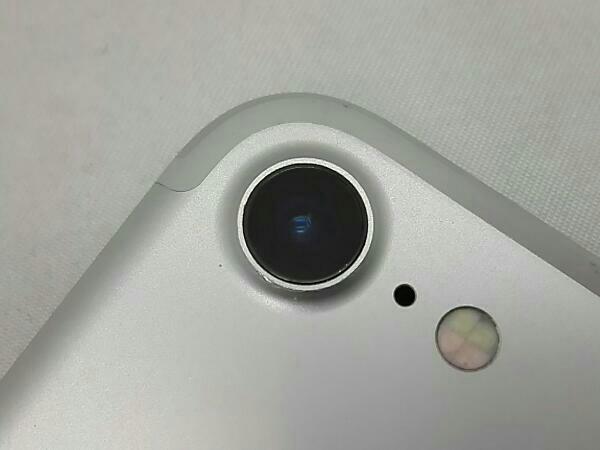 SoftBank MNCF2J/A iPhone 7 32GB シルバー SB_画像5