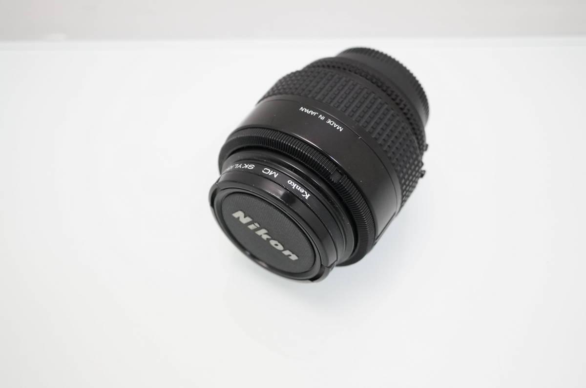 Nikon フィルム一眼レフカメラ FM2 / レンズ AF NIKKOR 35-70mm/MD-12     A10_画像3