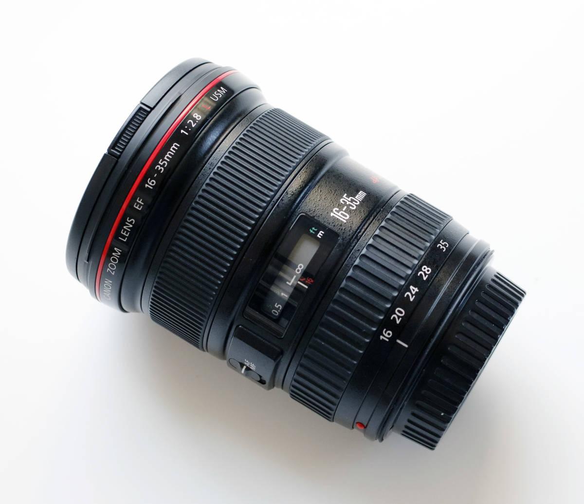 ★★【佳能EF 16-35mm F2.8 L USM】★ 編號:h356873339