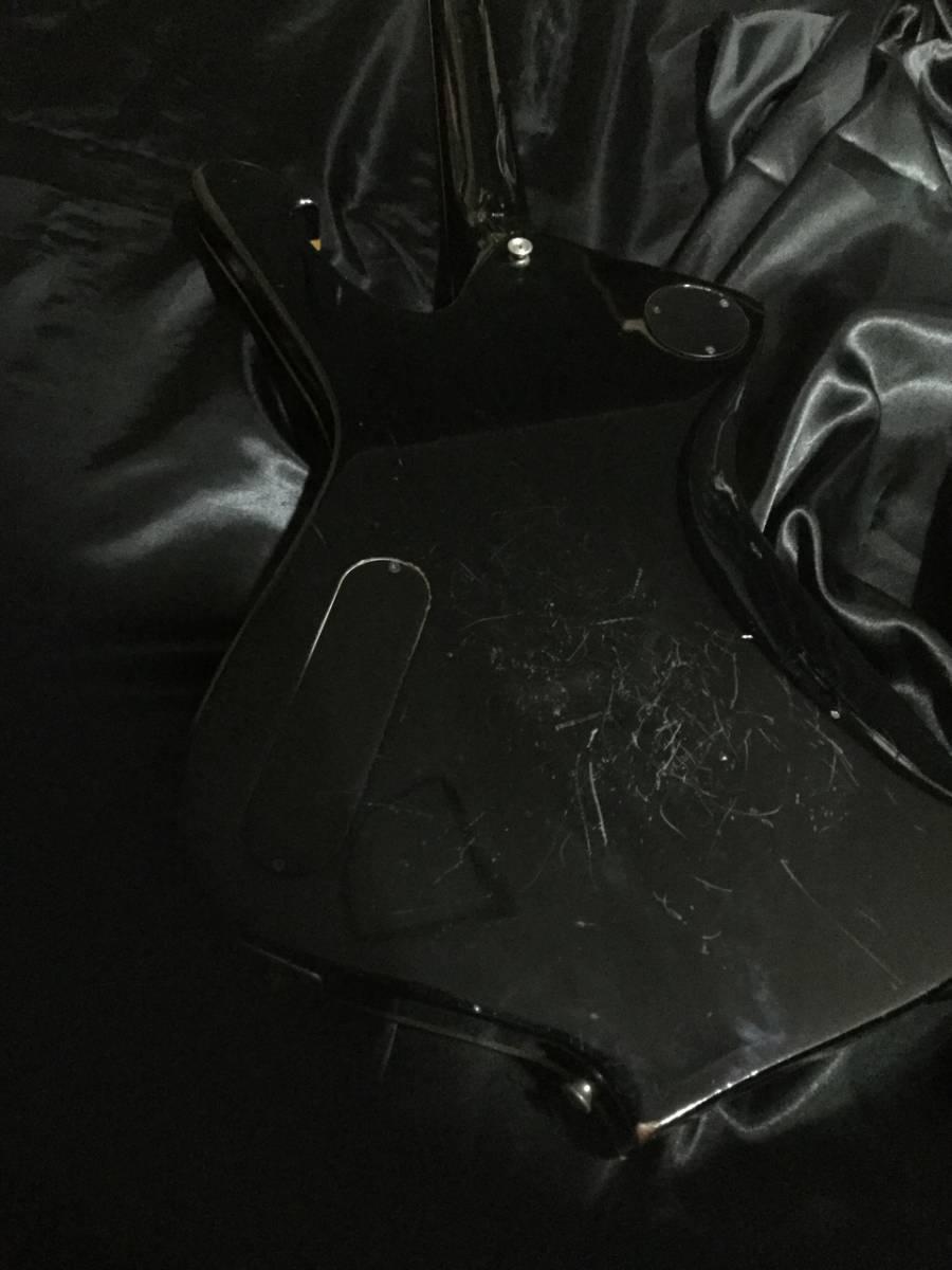 Ibanez PS-10_画像4