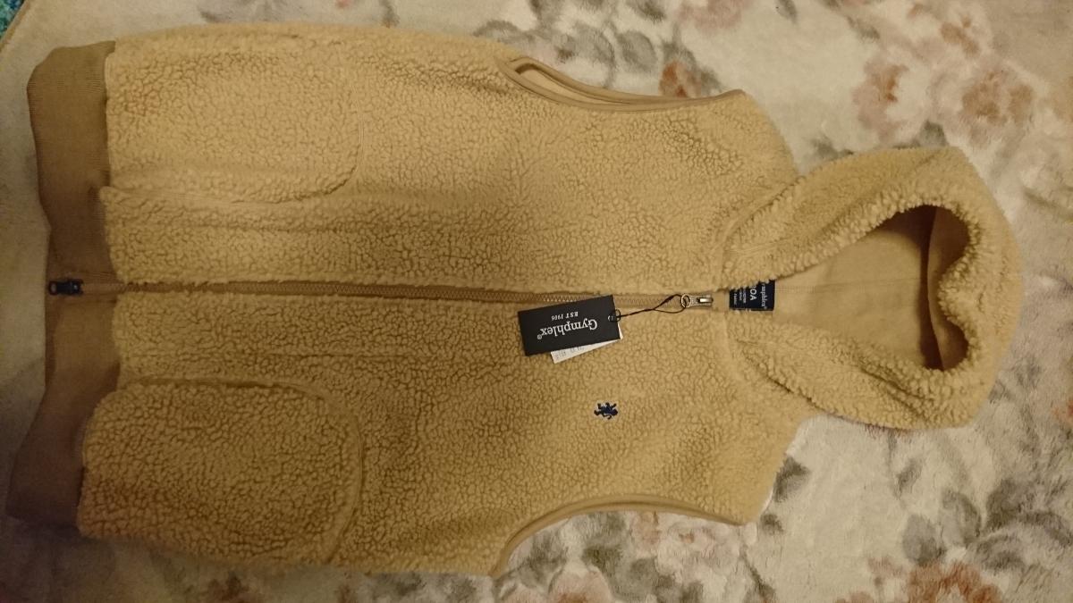 Jim Flex Bore最佳米色全新女裝L M. 編號:c707102450