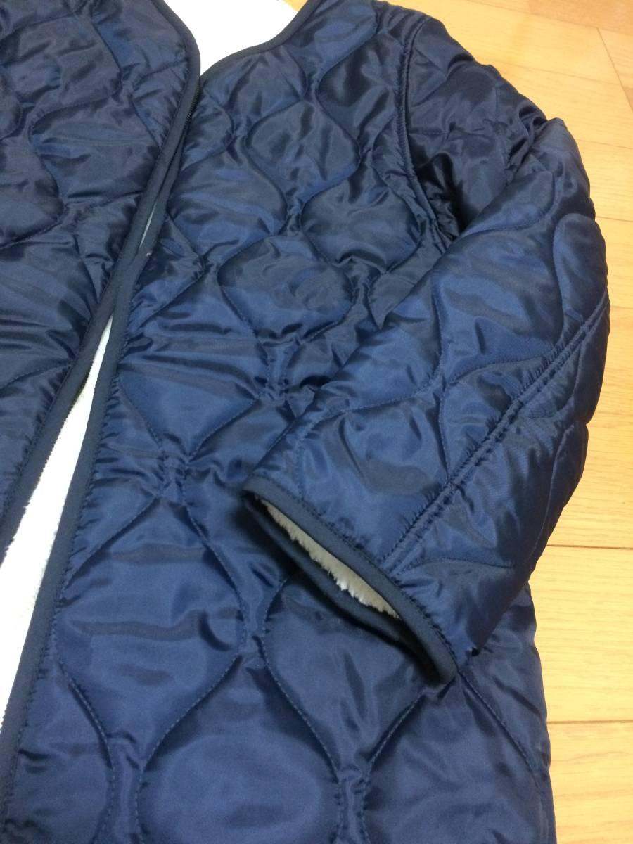 【新品】土方音樂與生態無色絎縫大衣(襯裡孔) 編號:q248425835
