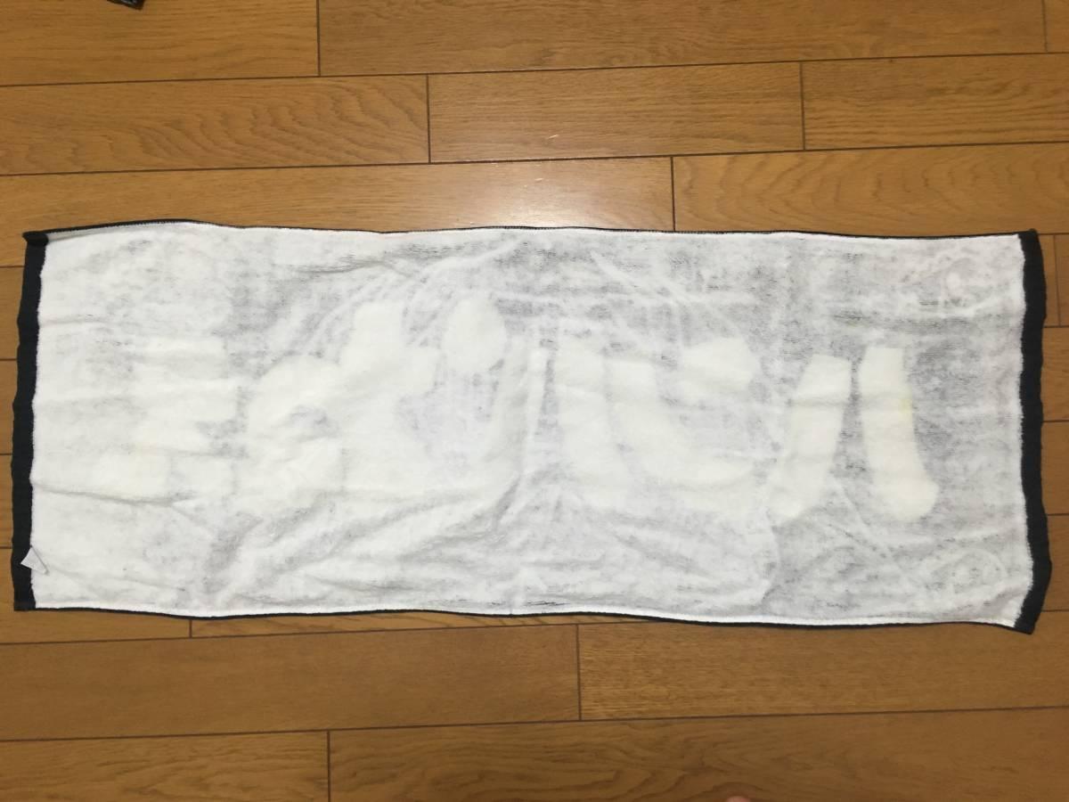 Ken Yokoyama ハンパねぇ タオル 横山健 PIZZA OF DEATH ピザオブデス_画像2
