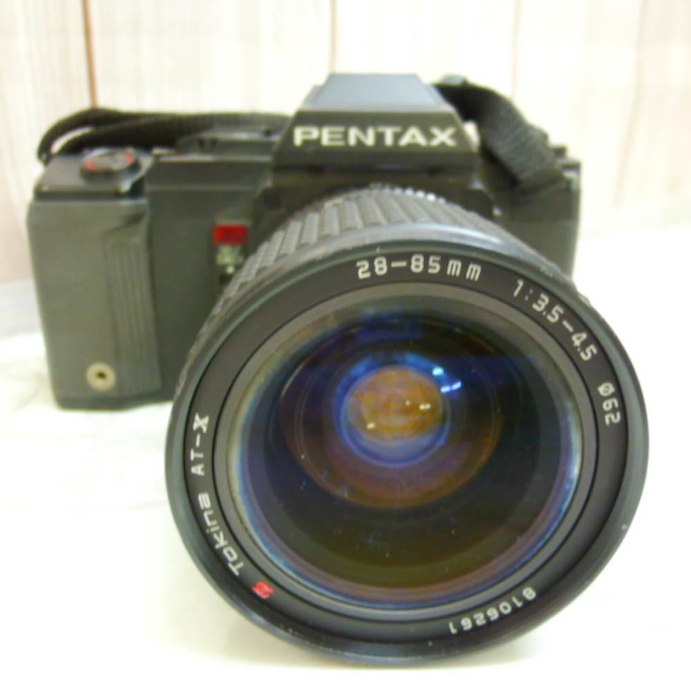 ジャンク  PENTAX ペンタックス A3 DATE △D-11_画像2