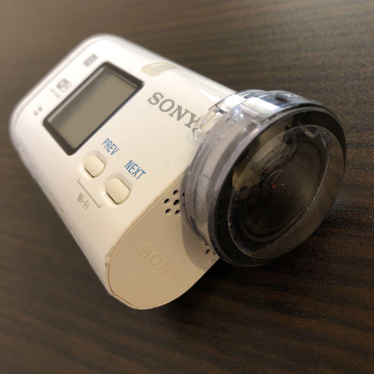 索尼數字高清攝像機錄像機動作凸輪HDR-AS 100V免費送貨 編號:t607675809