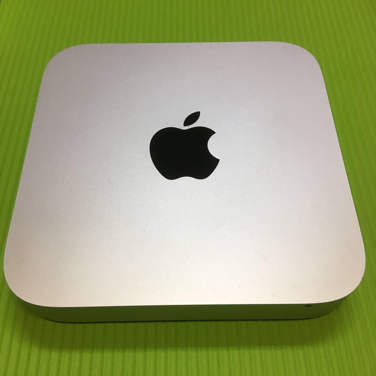 Mac mini 2011_画像3