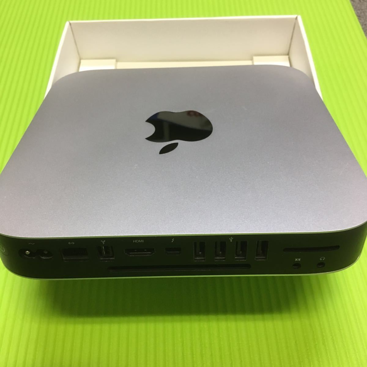Mac mini 2011_画像4