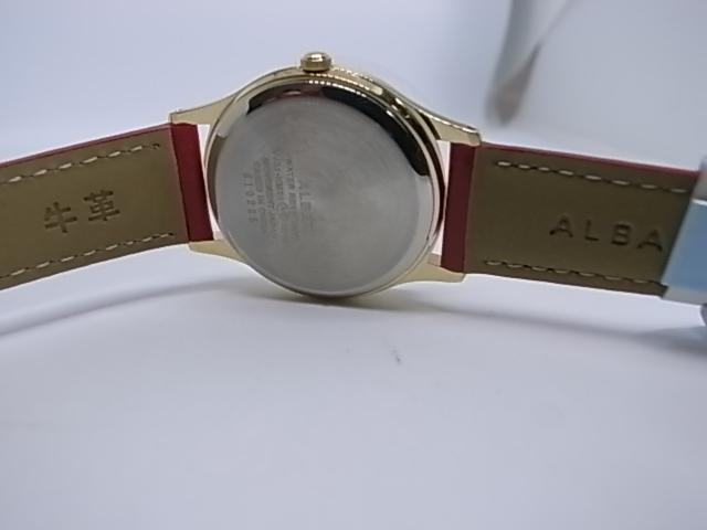新品 セイコー ALBA 魔女の宅急便 キキモデル 腕時計 ACCK408 ジブリ SEIKO アルバ ウォッチ_画像5