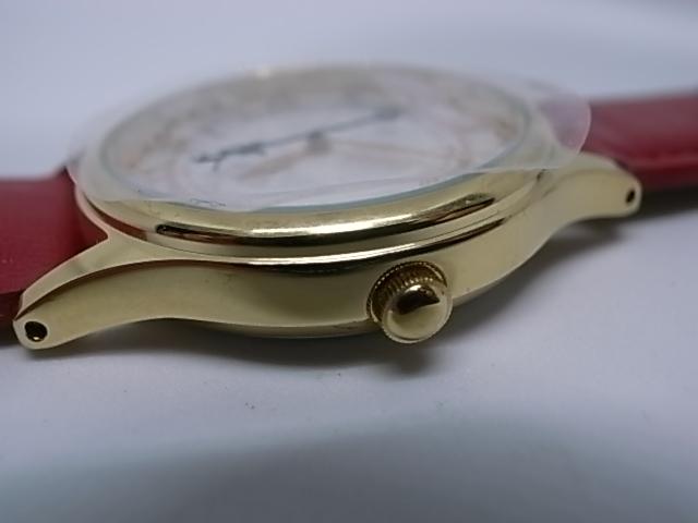 新品 セイコー ALBA 魔女の宅急便 キキモデル 腕時計 ACCK408 ジブリ SEIKO アルバ ウォッチ_画像6