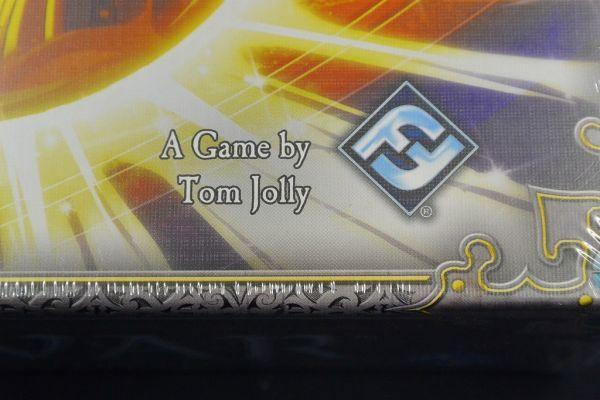 ボードゲーム◆Wiz-War + 拡張版2個セット●TOM JOLLY●Fantasy Flight Games●海外版●未開封_画像4