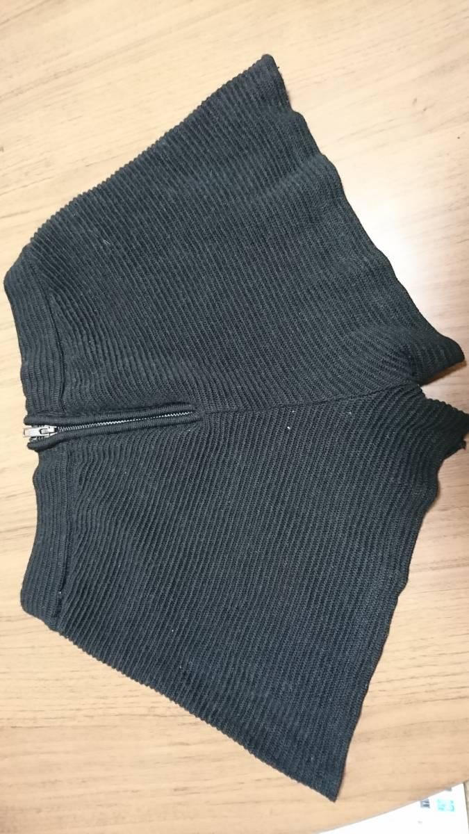☆女性用ニット、セーター、ミニスカート、レギンスパンツなど7着セット EGOIST、mo'a、BEGUM STANDARD、Putielal、Plechur Ciel,Real K ☆_画像8