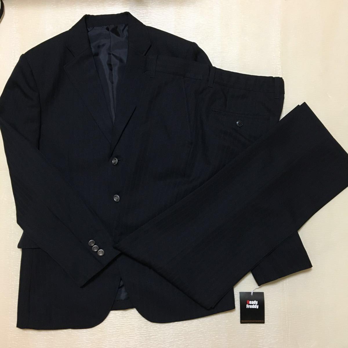 新品 キャットのスーツ YKY165-35_画像2
