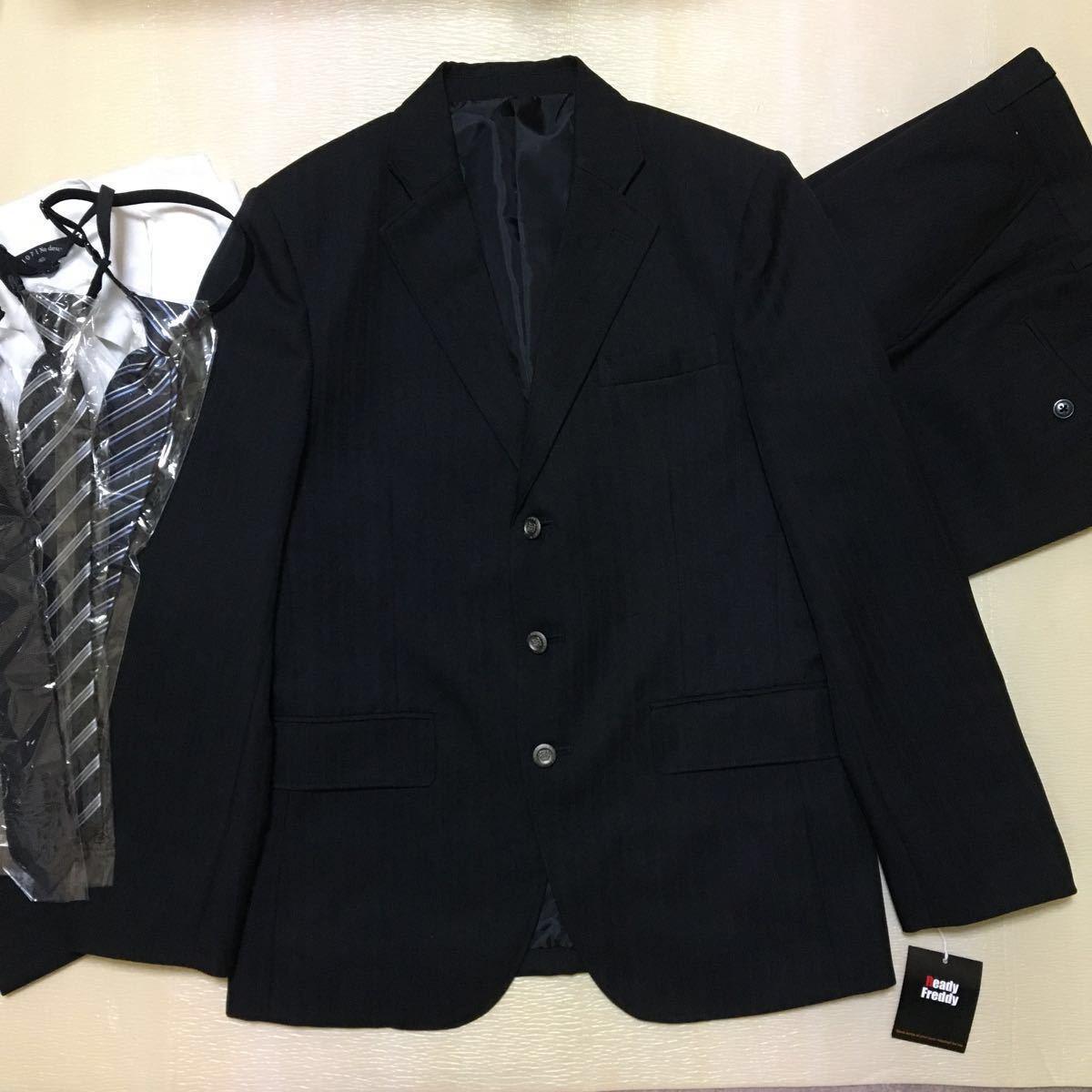 新品 キャットのスーツ YKY165-35