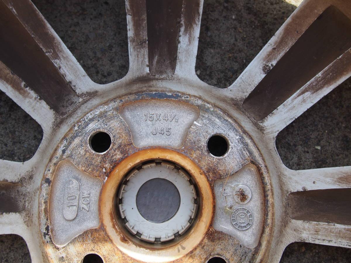 大發正品迷你燈輪15英寸15 x 4.5 j 4件套 編號:k344486803