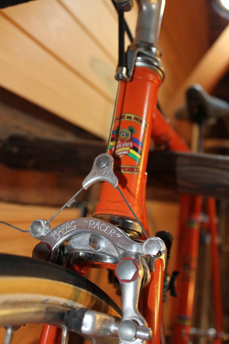 Made in Italy FREJUS TORINO STEEL + VIDEO_画像3