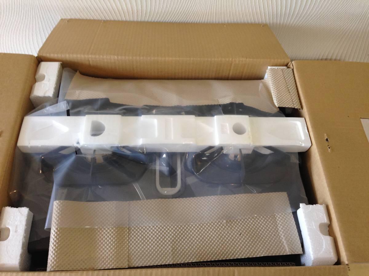 16F11015 Rinnai リンナイ RTS-320NF-L プロパンガス ガスコンロ 新品未使用_画像2