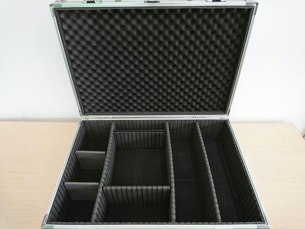 Geralumin案例存儲盒相機盒鑰匙◆1188B 編號:x580637577