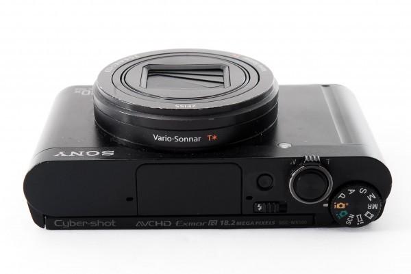 ソニー SONY サイバーショット Cyber-shot DSC-WX500 DSC WX500 ◇ 1491_画像2