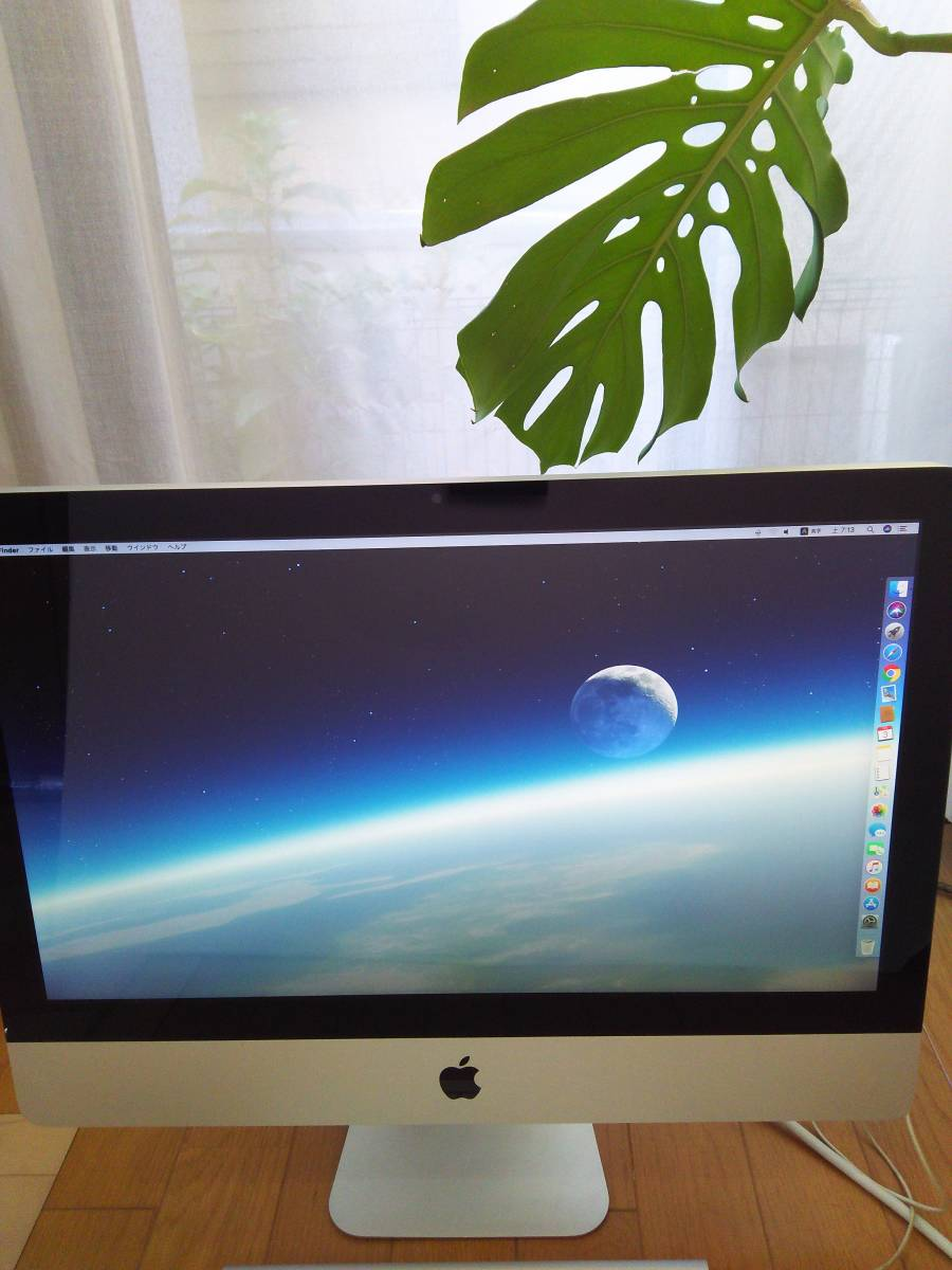 iMac2010corei3 4GB 500G office2016