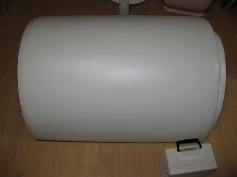 フジカ スマーティ 遠赤外線 サウナドーム F4-N5型