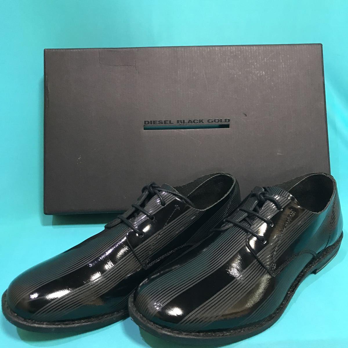 diesel dress shoes