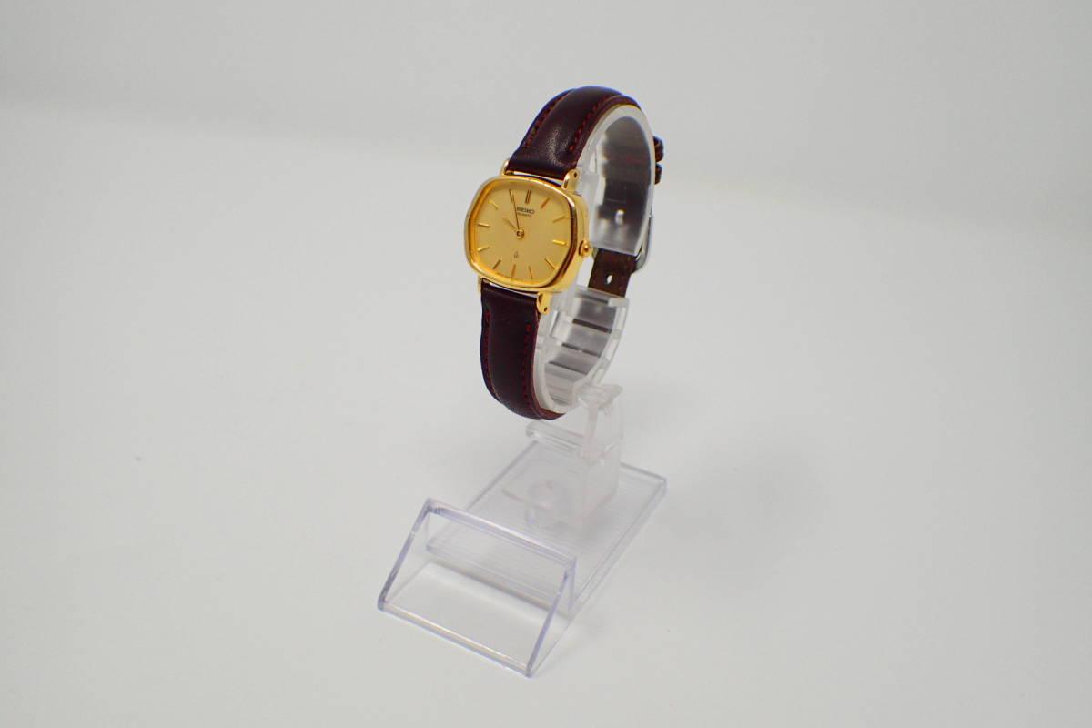 ●SEIKO 2320-5270 セイコー 腕時計 美品 徹底洗浄_画像3