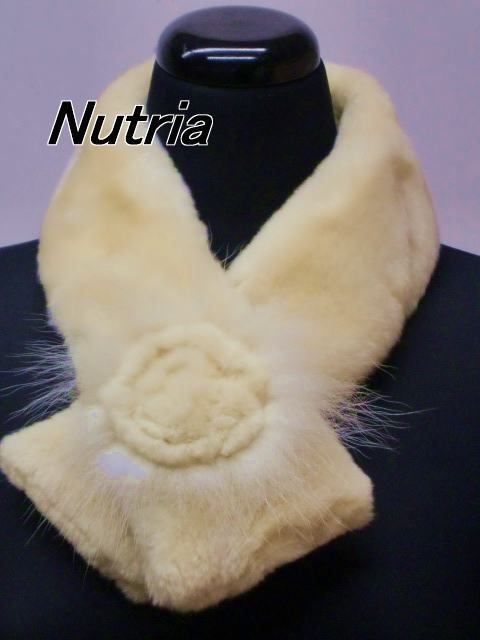 ヌートリア 毛皮の値段と価格推移は?|13件の売買情報を集計