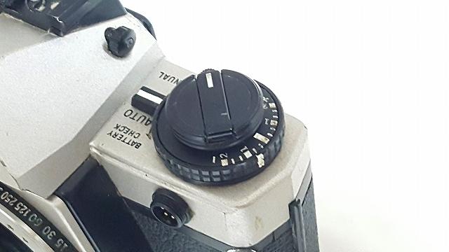 ★通電、露出反応あります★OLYMPUS OM-4 Ti オリンパス フィルム一眼★4708_画像6