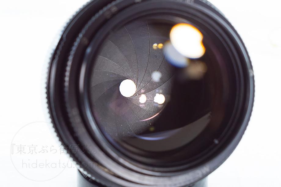 いい状態)ポートレートに最適のジュピター9【分解清掃・撮影チェック済み】 Jupiter-9 F2.0 85mm M42マウント!主要メーカー用あり34j_画像6