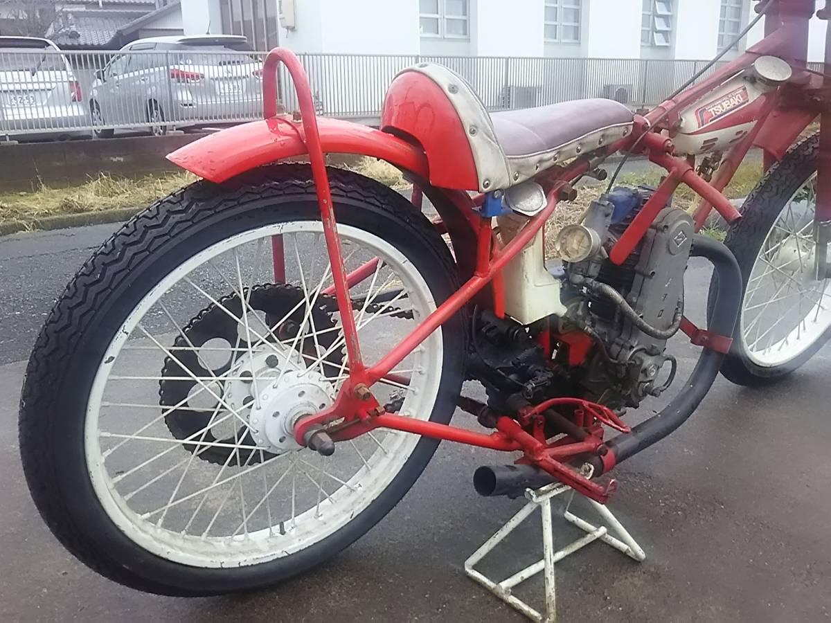 オートレース メグロ エンジン オートレーサー 浜松_画像10