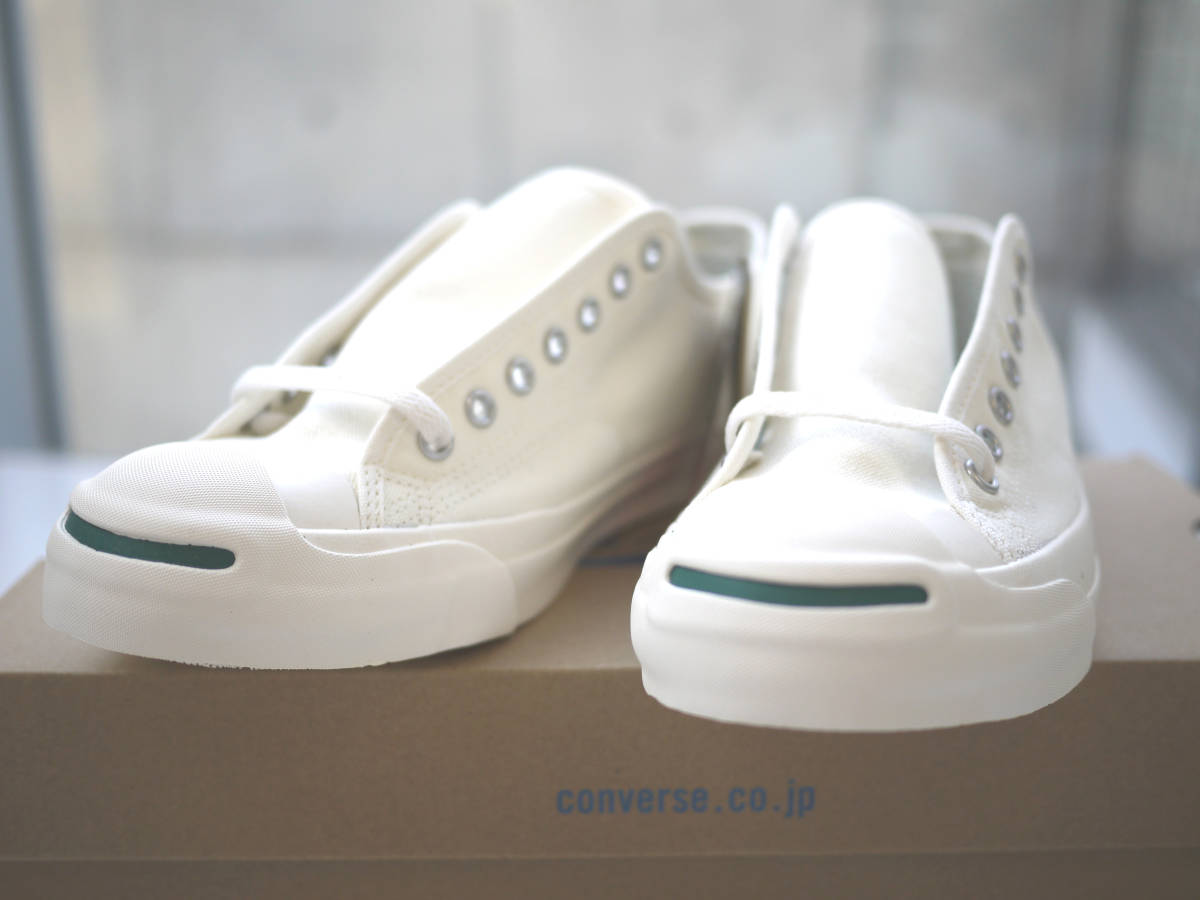CONVERSE*Limmited *JACK PURCELL WR