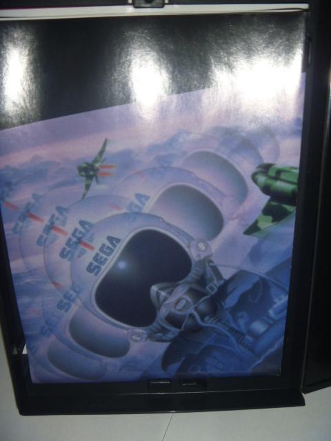 海外マスターシステム ダブルドラゴンDOUBLE DRAGON_画像4