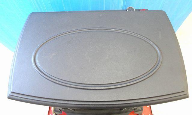 【ゆ319】Vermont Castings バーモントキャスティングス 暖炉型電気ヒーター モデルACS アメリカ製 ファンヒーター 鋳物 薪 温風 暖房_画像3