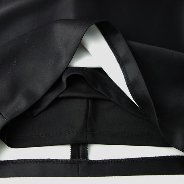 新品カルバンクライン6/11号 ピンク ベージュ 花柄 黒ノースリーブワンピースパーティドレス36G021_画像6