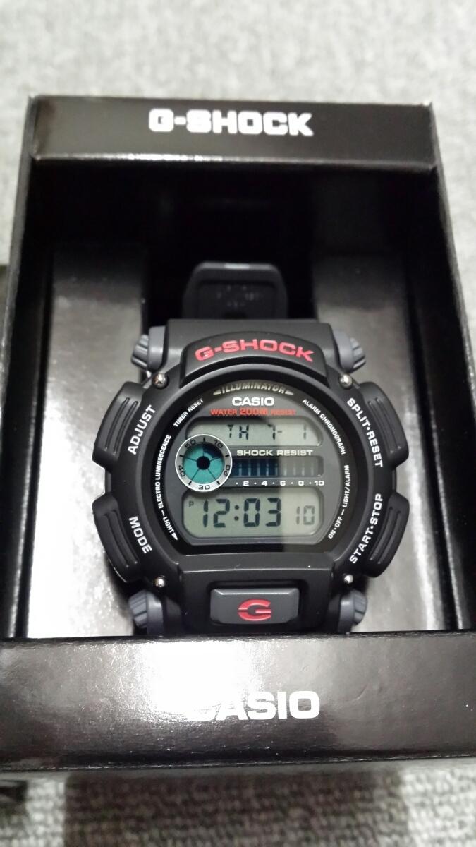 Casio G Shock 3232 Dw 90 9052 1vdr