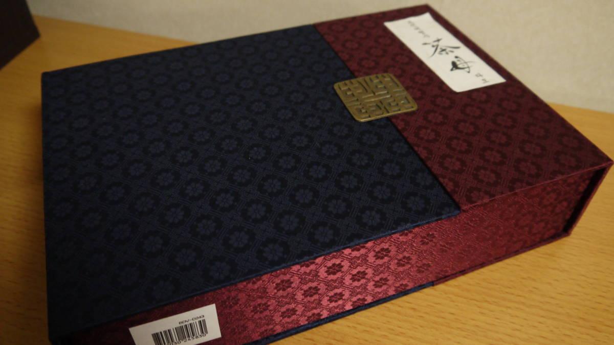 茶母 チェオクの剣 韓国版 ノーカット DVDBOX ポスター付 特典映像あり イ・ソジン キム・ミンジュン ハ・ジウォン _画像2